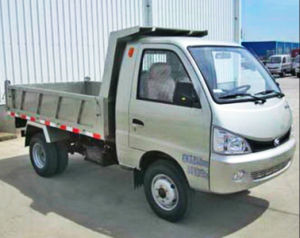 High performance 1-3 tons mini dump truck pictures & photos