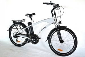 Pas 250W Lithium Electric Bicycle (TDE01Z)
