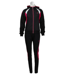 Hot Selling Tracksuit Women Custom Tracksuit Sport Tracksuit pictures & photos