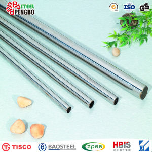 ASTM A790 Uns S31803 Seamless Stainless Steel Pipe pictures & photos