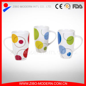 Creative Ceramic Mug Cup Factory pictures & photos