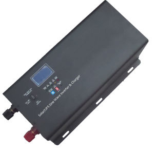 Modified Sine Wave High Frequency Inverter Charger (1000-2000W)
