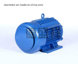 5.5kw Textile Series High Efficiency Three-Phase Asynchronous Motor Electric Motor AC Motor pictures & photos