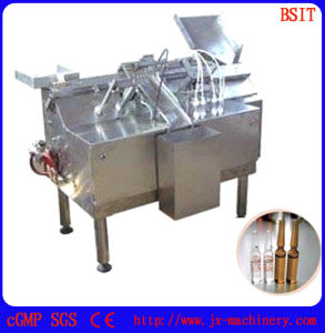 Ampoule Filling Machine for 5ml with Button Control (AFS5-10ml) pictures & photos