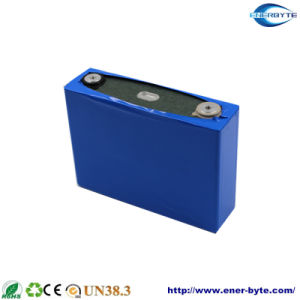 LiFePO4 Prismatic Battery 3.2V 120ah for electric Car/ E-Bus pictures & photos