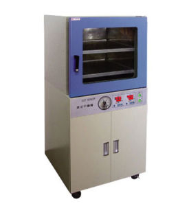 Med-L-Bpz Vacuum Drying Oven / Drying Equipment pictures & photos