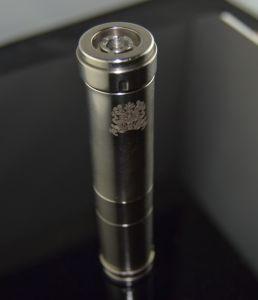 2013 Hot Selling Wonderful E Cigarette Machanical Mod (chiyou)