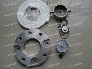 Tank Container Spare Parts pictures & photos