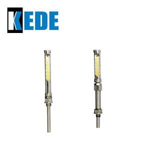 Cylinder Thermometers