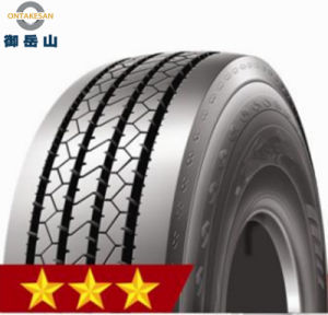 Truck and Bus Tire, Radial Truck Tyre, Bus Tire, 12r22.5 Tyre