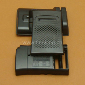 Custom Plastic Injection Molding Components pictures & photos