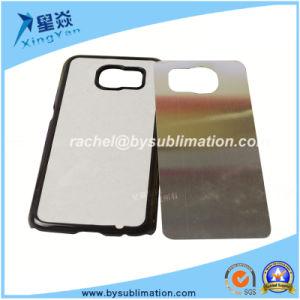 Sublimation Plastic 2D Phone Case pictures & photos