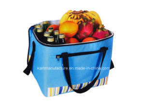 Insulated Cooler Thermal Bag pictures & photos
