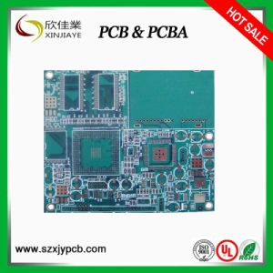 Professional Fr4 Multi-Layer PCB Board pictures & photos