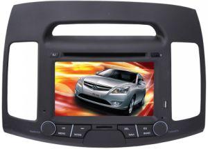 Special Car DVD Player for Hyundai Elantra 2010