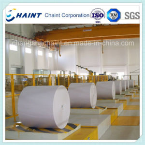 Paper Roll Conveyor System in Paper Mill pictures & photos