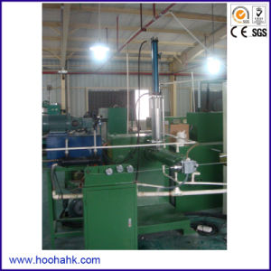 High Speed Silicone Cable Machine pictures & photos