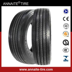 Radial Truck Tire for Trailer 385/65r22.5 with ECE, Reach, Label