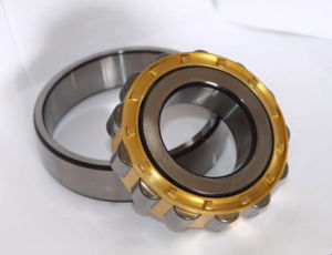 SKF Distributor Rolling Bearing Rn306 Ecm Cylindrical Roller Bearing pictures & photos
