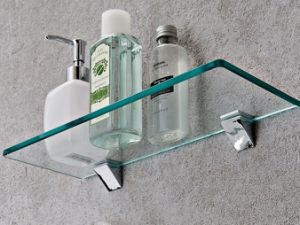 6 - 12 mm Rectangular Floating / Tempered Shelf Glass/Shower Glass/Decoration Glass pictures & photos