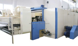 Non Woven Thermal-Bonding Wadding Oven (YYH) pictures & photos