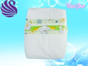 Cute Baby Diaper Factory Price pictures & photos