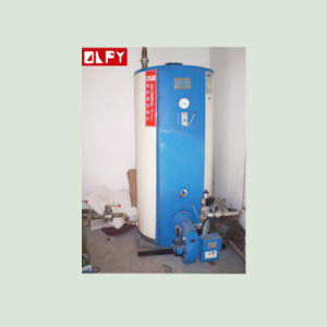 Vertical Hot Water Boiler for Swimming Pool or Hospital Use pictures & photos