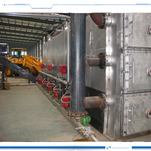 20-60 Ton Countinuous Oil Sludge Recycling Pyrolysis /Disitllaiton Plant pictures & photos