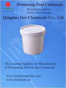 Water Treatment Chemicals Sodium Bicarbonate Alkalinity Plus pictures & photos