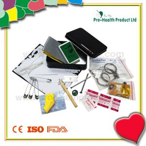 First Aid Kit (pH031) Robinson Kit pictures & photos