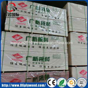 Factory Sales 18mm Poplar Plywood pictures & photos