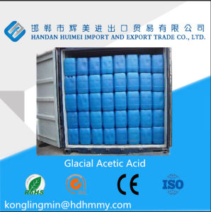 Glacial Acetic Acid Gaa Factory Price pictures & photos