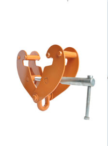 Beam Clamp Girder Clamp with Ring pictures & photos