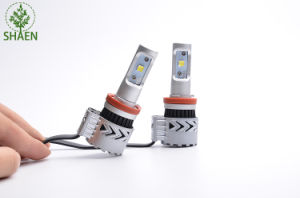 CREE 60W 6000lm Car LED Headlight pictures & photos
