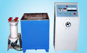 Holographic Nickel Electroforming Machine