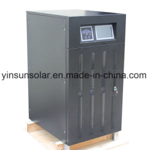 200kVA UPS Solar Inverter for Solar Panel System pictures & photos