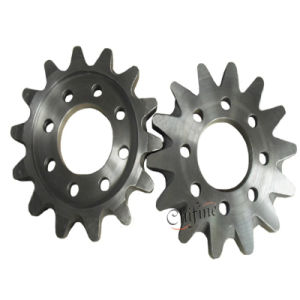 Wholesale Lost Wax-Investment-Precision-Alloy /Carbon /Metal/Stainless Steel Casting pictures & photos
