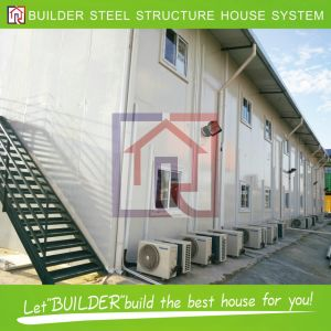 Malaysia Project Structure Prefab Mobile House pictures & photos