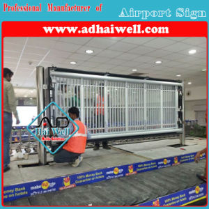 Subway or Airport Scroller LED Light Box Signs pictures & photos