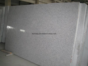 G603 Grey Granite Big Slab pictures & photos