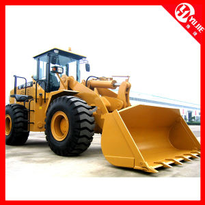 Wheel Loader 5 Ton (ZL-50) pictures & photos