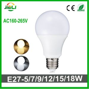 Wholesale Good Quality SMD2835 15W LED Round Bulb pictures & photos