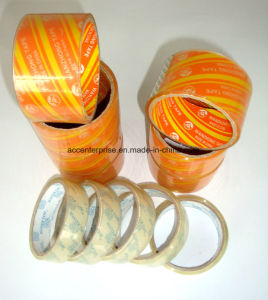 BOPP Clear Packing Tape/Super Clear Packing Tape/Brown Tape pictures & photos