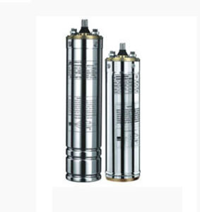"""4"""" Submersible Deep Well Pump Motor for Borehole (95DM)"""