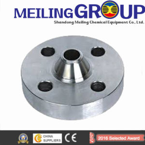 Slip on Welding Flange OEM with Your Drawings pictures & photos