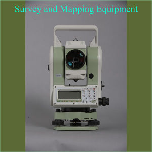 Zts-360r Land Survey Total Station in Optical Instrument pictures & photos