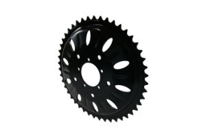 48V 1000W Hot Sale Bafang BBS03 Motor for Mountain Bike pictures & photos
