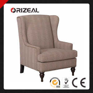 Classic Upholstered Chair with High Quality (OZ-SW-278) pictures & photos