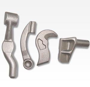 Custom Aluminium Alloy/Aluminum Forging with Machining pictures & photos