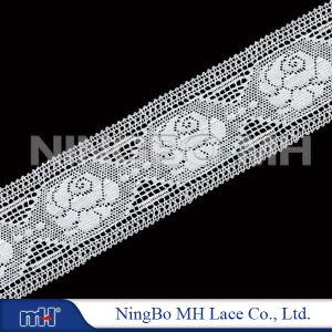 Cotton Crochet Lace (0621-2011)